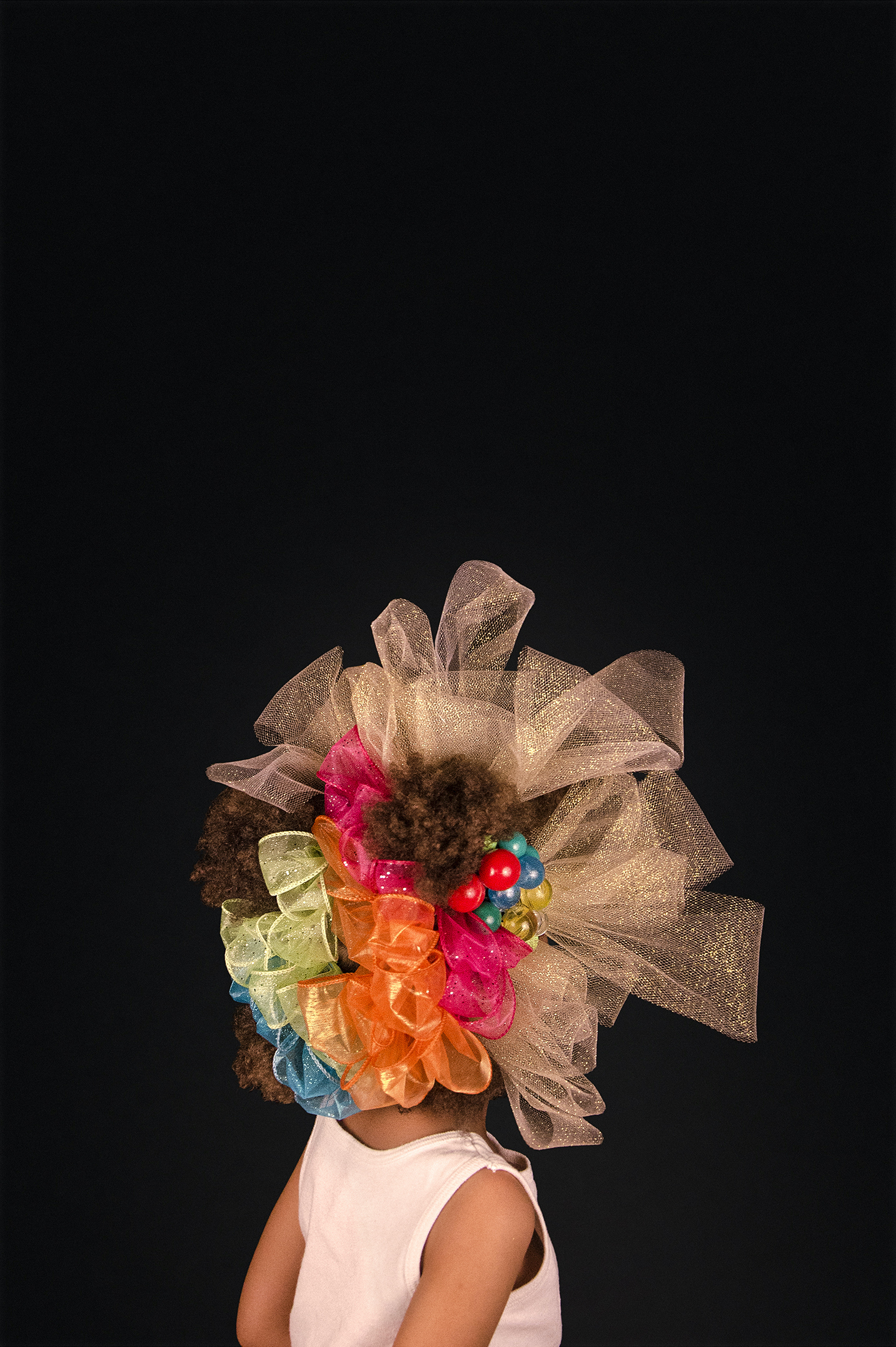 "Althea Murphy-Price, Goodie Girl III, 36"" x 26"", giclee print, 2018"