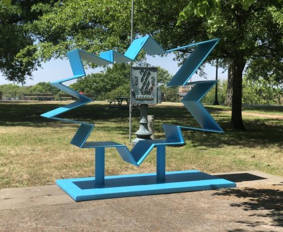 Hank Willis Thomas: Fourth Bluff