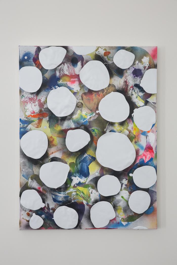 Moonbeam, 2019 Richard Feaster